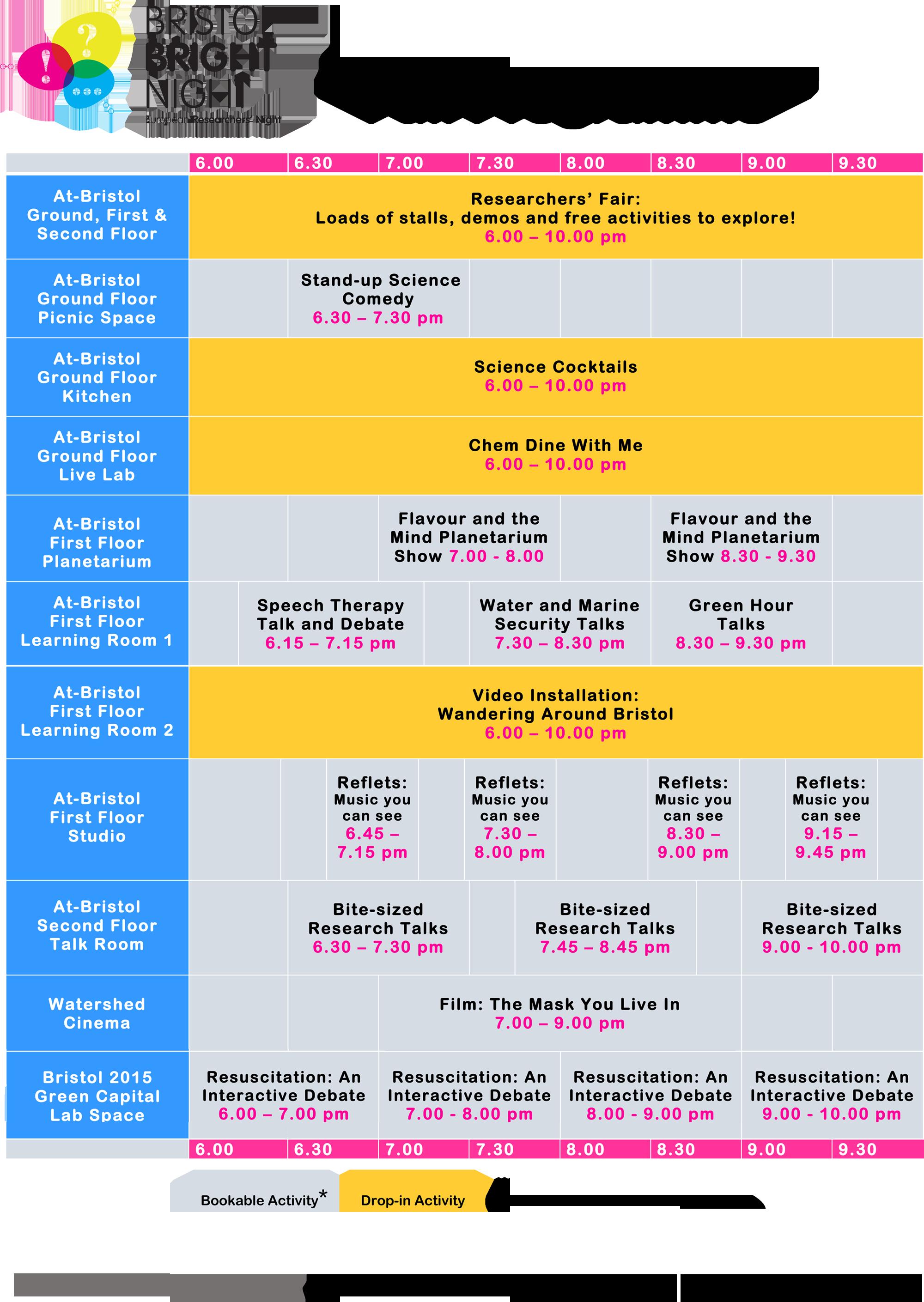 Full Programme copy