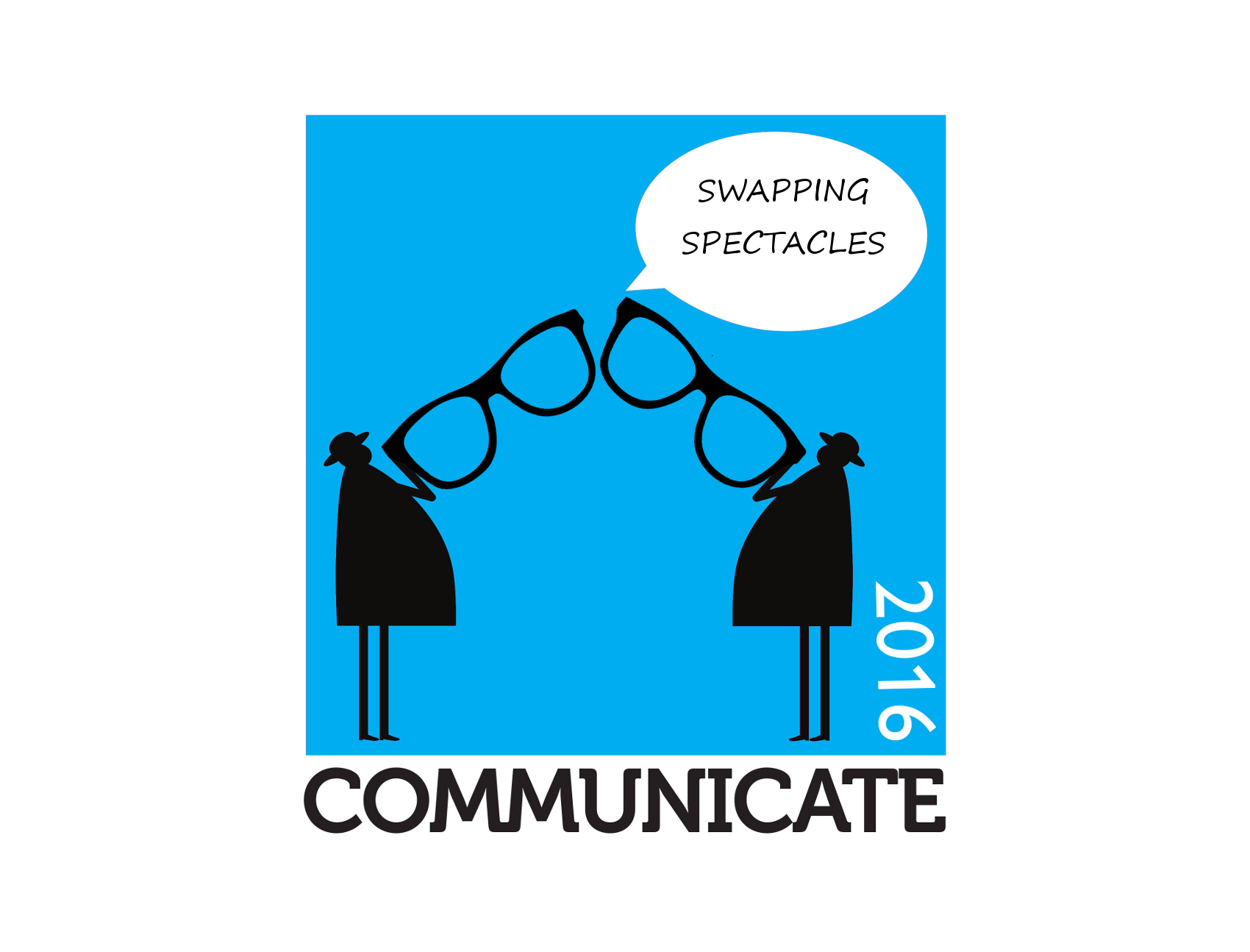 Communicate 2016 logo edge